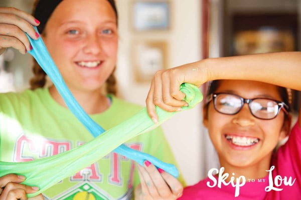 All You Need to Know for Slime That Works! #DIY #craft #toys