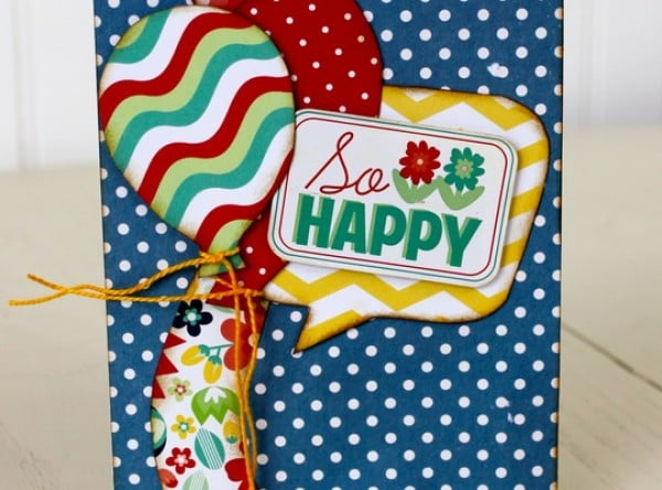 How to Make DIY Birthday Cards #DIY #crafts #birthday