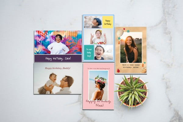DIY Birthday Cards: Ideas, Tips, and Step-by-Step Guide #DIY #crafts #birthday