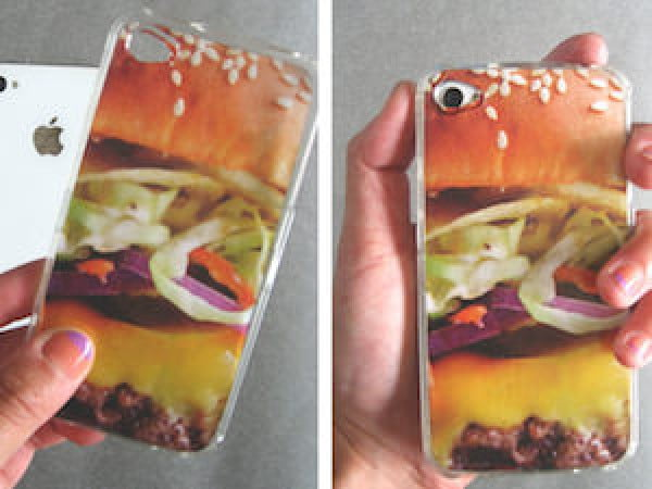 DIY Customized Phone Case #DIY #craft