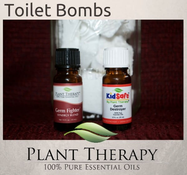 DIY Toilet Bombs #DIY #bathroom #cleaning #fizzies #toiletbombs #crafts