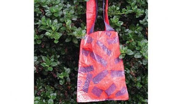 DIY: Tote bag #DIY #craft #totebag