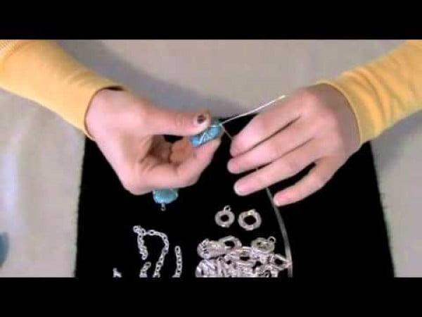 Jewelry Making #DIY #crafts #jewelry