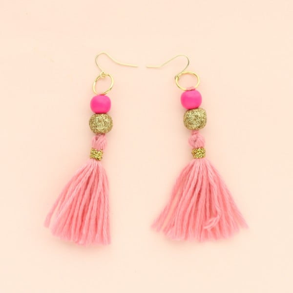 DIY It #DIY #jewelry #earrings #crafts