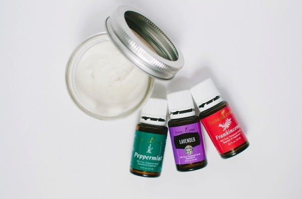 DIY Summer Skin Body Butter #DIY #beauty #craft #bodybutter