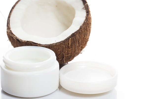 DIY Shea-Coconut Oil Body Butter #DIY #beauty #craft #bodybutter