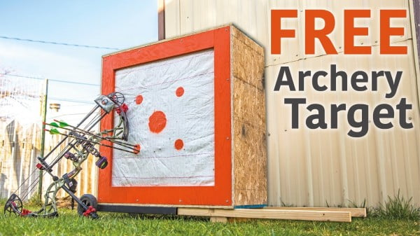 ᐉ Create Your Own Archery Targets At Home (easy-to-follow) (July 2020)
