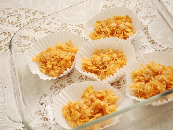 How to Make Honey Cornflakes