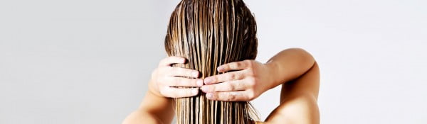 Condition From Your Kitchen: DIY Hair Care