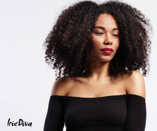 DIY Aloe Vera and Avocado Deep Conditioner for Natural Hair