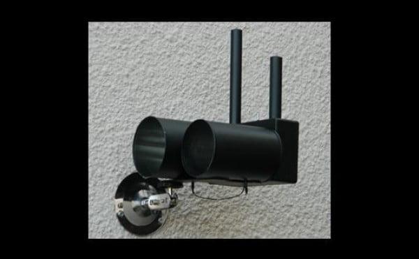 Long Range Dual Band Wifi Repeater