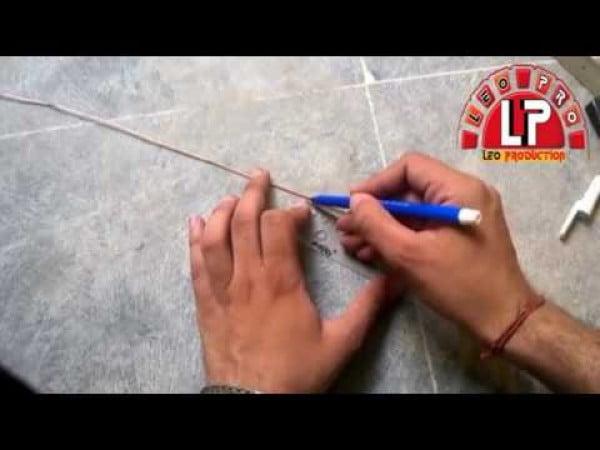 how to make powerful long range wifi antenna at home homemade long range wifi booster Leo Pro