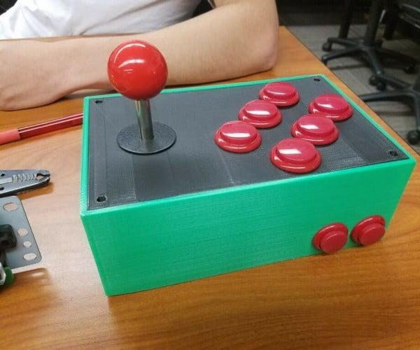 Plug 'n' Play Retro Arcade Console