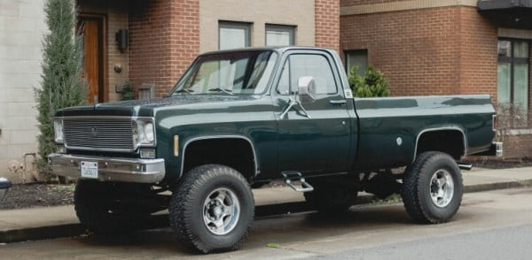 How To Make A Tonneau Cover For Your Pickup Truck