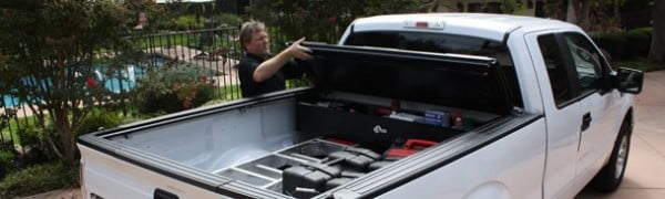 How to Install a Tonneau Cover: A Guide to Truck Bed Cover Installations